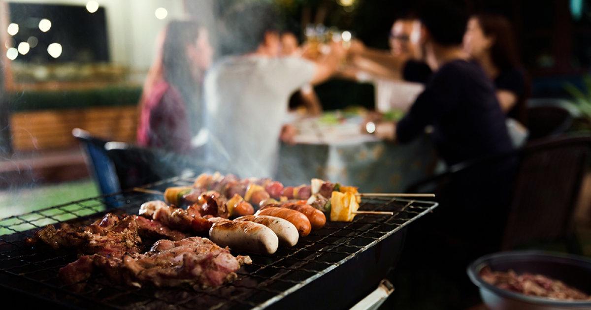 prilog uz meso na roštilju