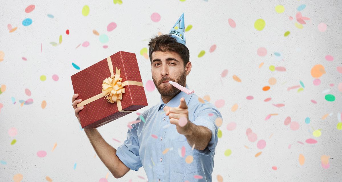 najbolji pkloni za muškarce, idealni pokloni za muške osobe